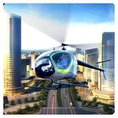 Helicopter Racing & Parking Simulator Offline 1.0