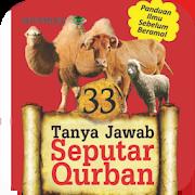 33 Tanya Jawab Seputar Qurban 1.0