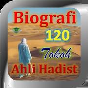 Biografi 120 Tokoh Ahli Hadis 1.1