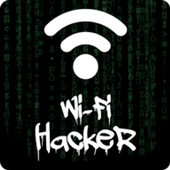 WiFi Hacker hack network prank