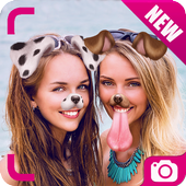 Snap photo filters&Stickers 👻 1.1