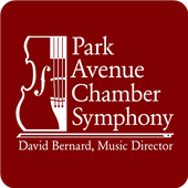 Park Avenue Chamber Symphony 1.61.00