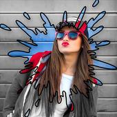 Photo Color Splash : Photo Effect & Editor 1.1
