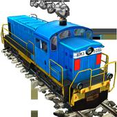 Train Driver Simulator Pro 1.4
