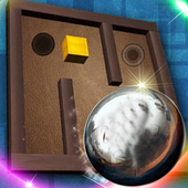 com.integergames.balllabyrinth3d icon