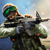 Mission Counter Strike