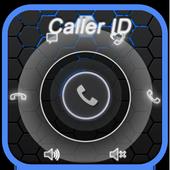RocketDial CallerID Black Ring 1.12