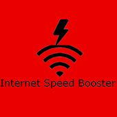 Internet Speed Booster & Optimizer Simulator
