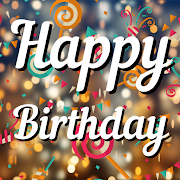 Birthday Cards & Messages - Wish Friends & Family 6.4