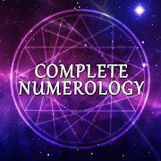 Complete Numerology Horoscope - Free Name Analysis 5.3