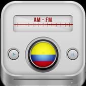 Colombia Radios Free AM FM 1.1.0