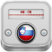 Slovenia-Radios Free AM FM 3.1.3