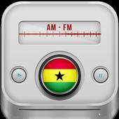 Ghana Radios Free AM FM 1.1.0