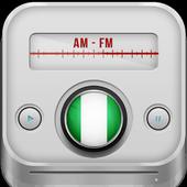 Nigeria-Radios Free AM FM 1.1.0