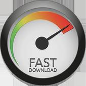 Fast Speed Test 3G, 4G LTE, WiFi & Fiber Network 1.1