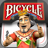 Bicycle® Jacked Up!™ Саrd Game 1.0.7