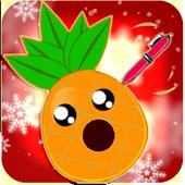 PPAP: Pen Pineapple Apple Pen 2.2