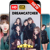 Dreamcatcher Wallpaper KPOP HD Fans 1.1.1