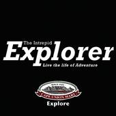 Intrepid Explorer 4.7