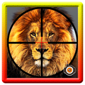 Wild Lion Shooting 1.1