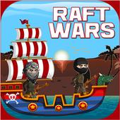 Raft Wars 1.5