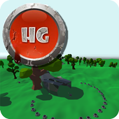Hungame 3D Multiplayer 1.0
