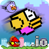 flapy.io online game - flapping bird 1.1