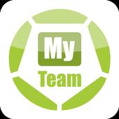 Myteam - Quản lý đội bóng 1.1.4