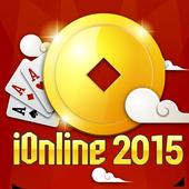 iOnline 2015 - Danh bai online 3.2.0.2