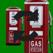 km/L vs. US MPG GasolineSter 1.0
