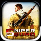 Sniper Attack Squad 2017 1.0