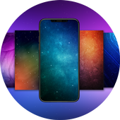Wallpapers for iphone X / iphone 8