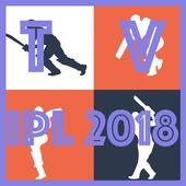IPL TV - Indian 2018