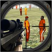 Prison Yard Sniper 1.2
