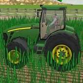 Village Farm Tractor Drive Sim 1.7