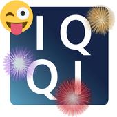 IQQI Arabic Keyboard - Color Emoji, Emoticon ASCII 2.3.0013.1