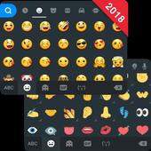 Kika IQQI Emoji Keyboard Emoticons, Theme & ASCII