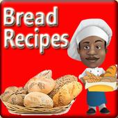 Free Bread Recipes 1.0