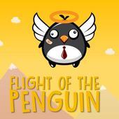 Flight of the PenguinIreneLausWorldAdventure