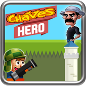 Chaves Hero Bazooka Adventure 1.0