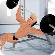 Bodybuilding and Fitness game - Iron Muscle 1.13