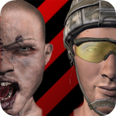 Sniper: Terrorist vs Zombie 1