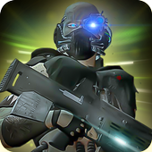 Combat Strike Shooter 1.1