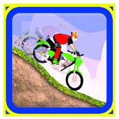 Motu Patlu Motorcycle Moto x 1.3