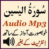 Amazing Sura Yaseen Audio App 1.1