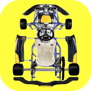 Kart Chassis Setup for racing 2 1 APK Download - Android Sports Games