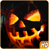 Halloween wallpapers themes HD 4.0