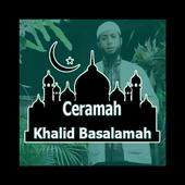 Ceramah Ustad Khalid Basalamah 1.0