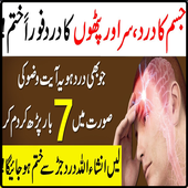 Wazifa For Joint Pain Health 1.0