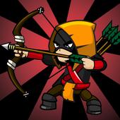 Island DefenderEmanuel OrtizAction